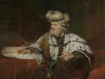 King David, Ca 1683