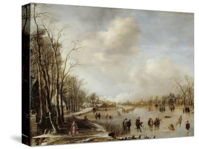 Winter Landscape, 1645