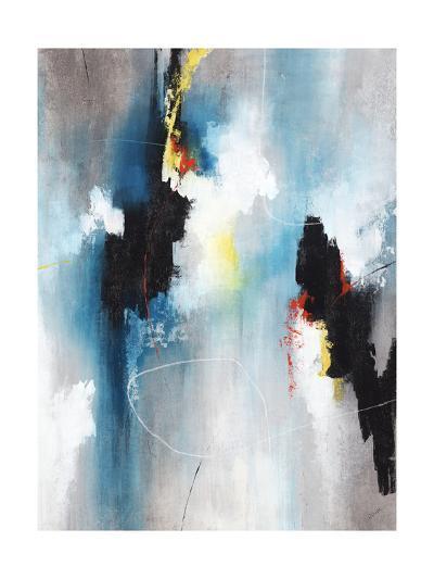 Affair II-Rikki Drotar-Giclee Print