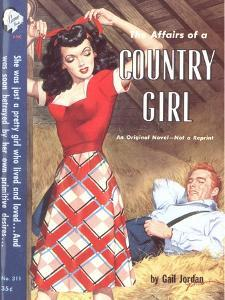 Affairs of a County Girl