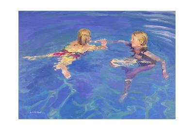 Afloat, 2005-William Ireland-Giclee Print