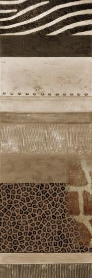 Africa I-Patricia Pinto-Premium Giclee Print
