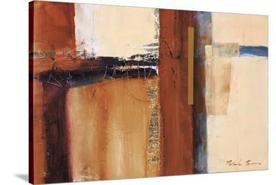 African Jewels II-Natasha Barnes-Stretched Canvas Print