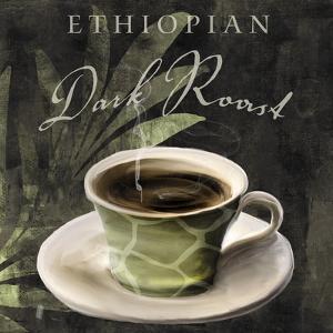 Afrikan Coffee III