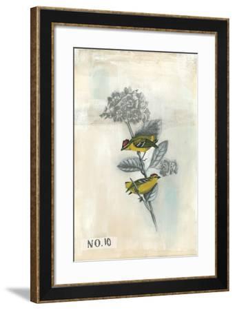 After Flight II-Naomi McCavitt-Framed Art Print