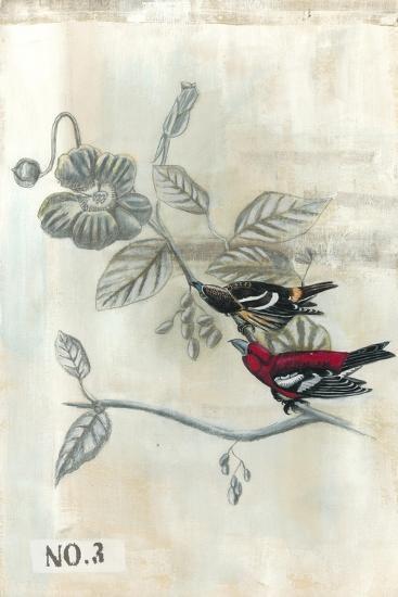 After Flight III-Naomi McCavitt-Art Print