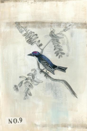 After Flight IV-Naomi McCavitt-Art Print