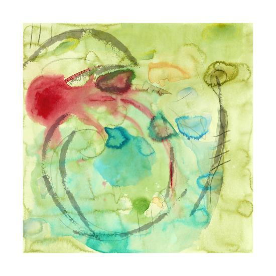 After Helen 7-Franka Palek-Premium Giclee Print