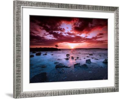 After Hours-Philippe Sainte-Laudy-Framed Photographic Print