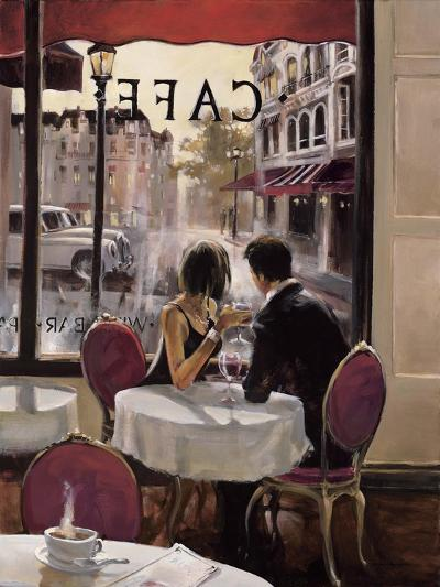 After Hours-Brent Heighton-Art Print