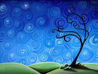 After Midnight-Cindy Thornton-Art Print