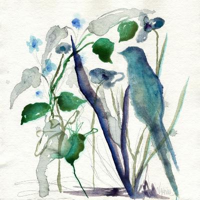After Rain-Wyanne-Giclee Print