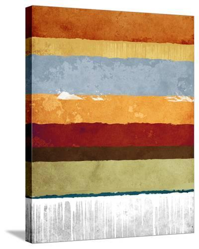After Rothko I-Curt Bradshaw-Stretched Canvas Print