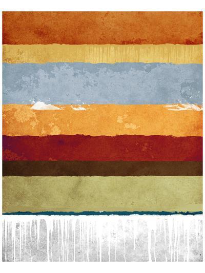 After Rothko I-Curt Bradshaw-Art Print