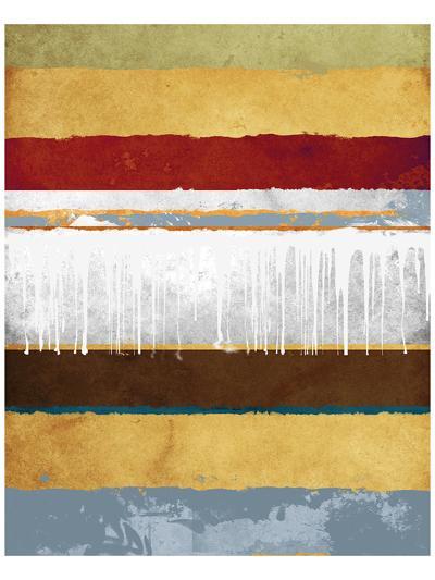 After Rothko III-Curt Bradshaw-Art Print