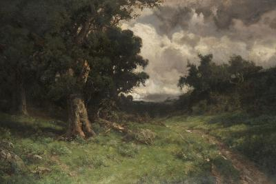 After the Storm, 1899-William Keith-Giclee Print