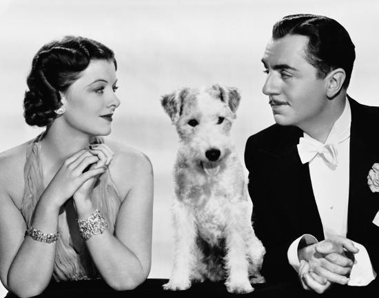 After the Thin Man--Photo