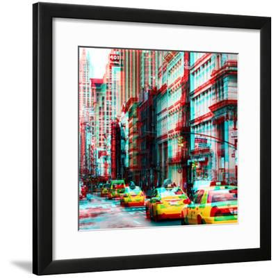 After Twitch NYC - 401 Broadway-Philippe Hugonnard-Framed Photographic Print