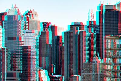 After Twitch NYC - Manhattan-Philippe Hugonnard-Photographic Print