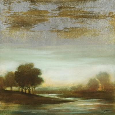 Afterglow I-Pablo Rojero-Art Print