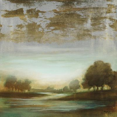 Afterglow II-Pablo Rojero-Art Print