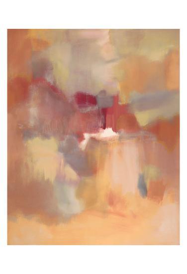 Afterglow-Nancy Ortenstone-Art Print