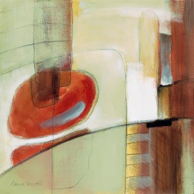 Afternoon in the City I-Lanie Loreth-Premium Giclee Print