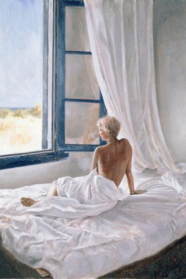 Afternoon View-John Worthington-Giclee Print