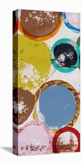 Afternoon-Irena Orlov-Stretched Canvas Print