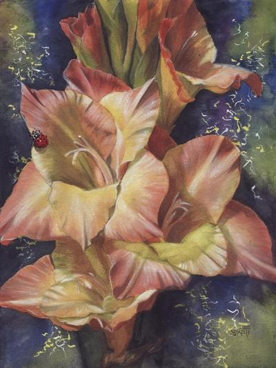 Afternoon-Barbara Keith-Giclee Print