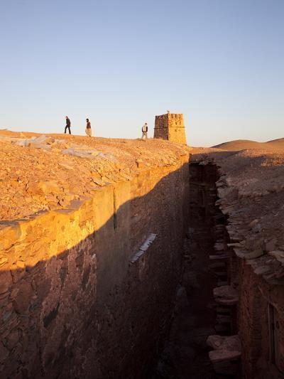 Agadir Aït Oughayne, Near Taroudant, Morocco--Photographic Print