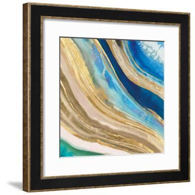 Agate II-PI Studio-Framed Art Print