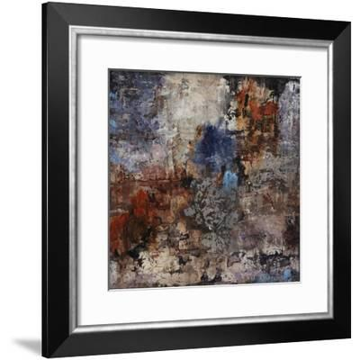 Agate-Alexys Henry-Framed Giclee Print