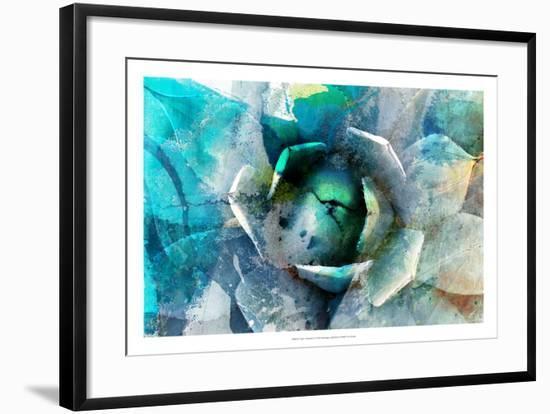 Agave Abstract I-Sisa Jasper-Framed Giclee Print