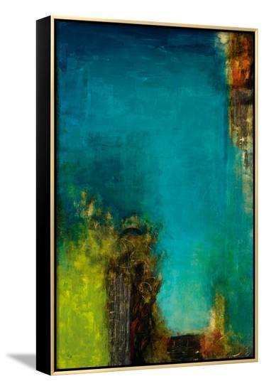 Agave-Dupre-Framed Canvas Print