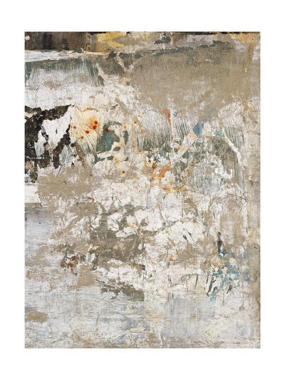 Aged Wall III-Alexys Henry-Giclee Print