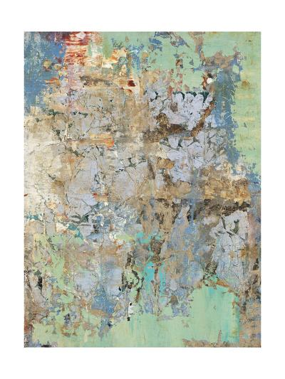 Aged Wall VII-Alexys Henry-Giclee Print