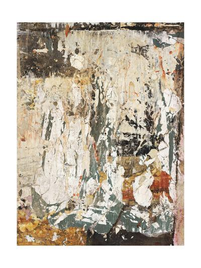 Aged Wall X-Alexys Henry-Giclee Print