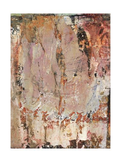 Aged Wall XI-Alexys Henry-Giclee Print