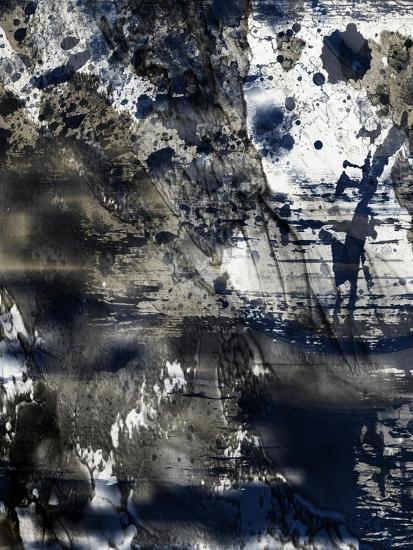 Ageless Ultramarine 2-Marcus Prime-Art Print
