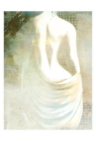 Ageless-Kimberly Allen-Art Print