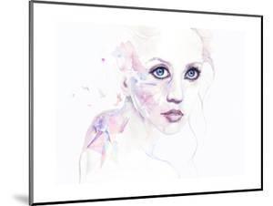 Allison by Agnes Cecile