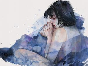 Fine on the Outside by Agnes Cecile