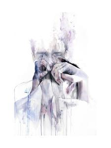 Gestures by Agnes Cecile