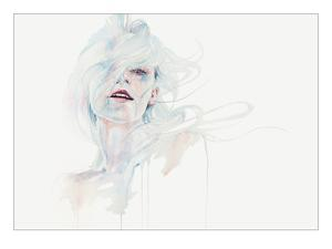 Ghost in Your Mind by Agnes Cecile