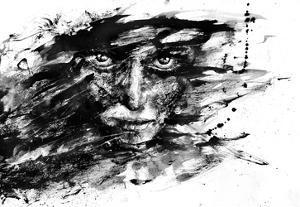 Grosse Fuge by Agnes Cecile
