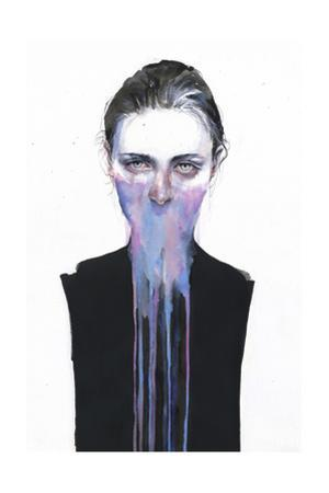 My Opinion About You by Agnes Cecile