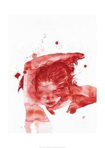 The Rising by Agnes Cecile