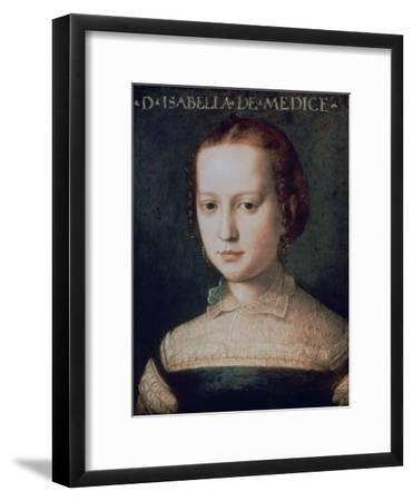Isabella De Medici, 16th Century