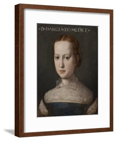Isabella de Medici, c.1555